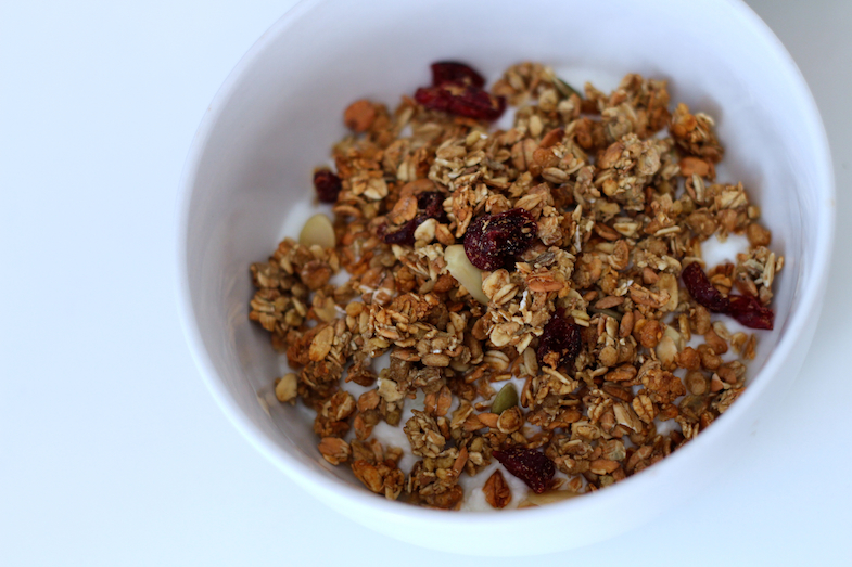 Panier gourmand Spécial K Crunchu Muesli-4
