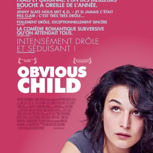 [Critique] Obvious Child (concours terminé)