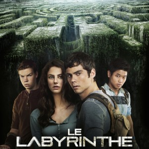[Critique] Le Labyrinthe (The Maze Runner)