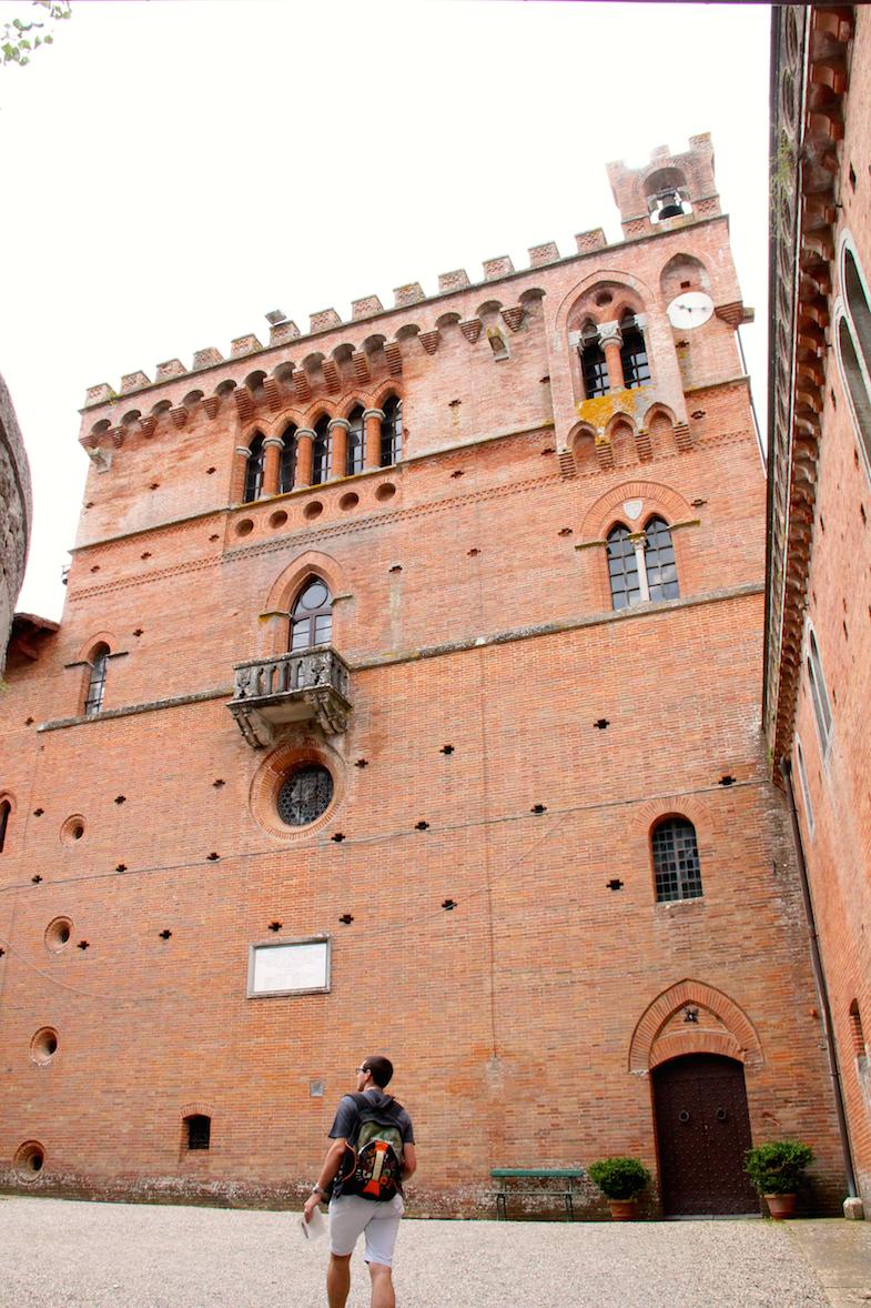 Au coeur de la Toscane-Le Chianti-11