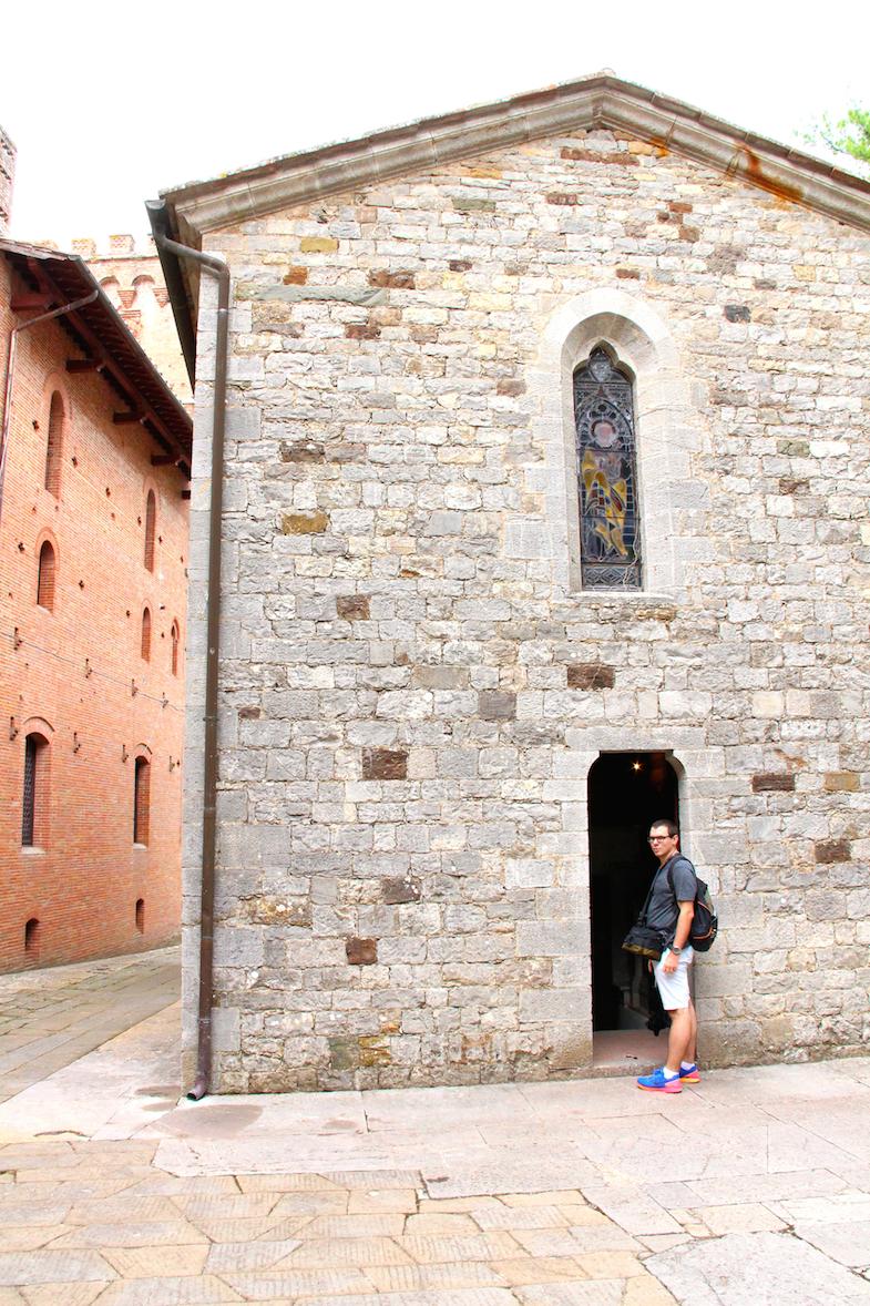 Au coeur de la Toscane-Le Chianti-13