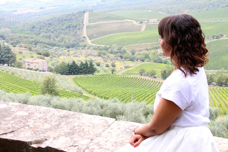 Au coeur de la Toscane-Le Chianti-15