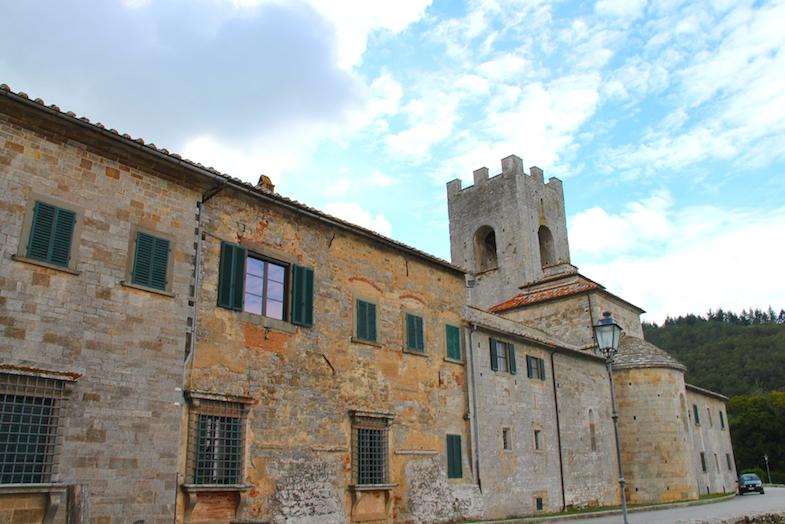 Au coeur de la Toscane-Le Chianti-18