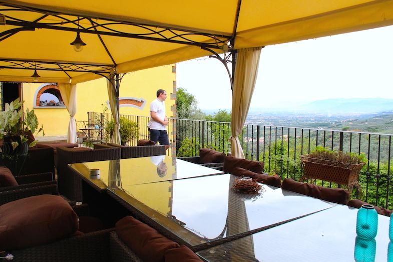 Au coeur de la Toscane-Le Chianti-5
