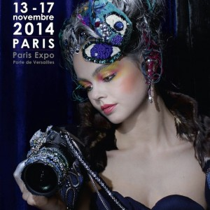 Le Salon de la Photo 2014 à Paris (places gratuites)