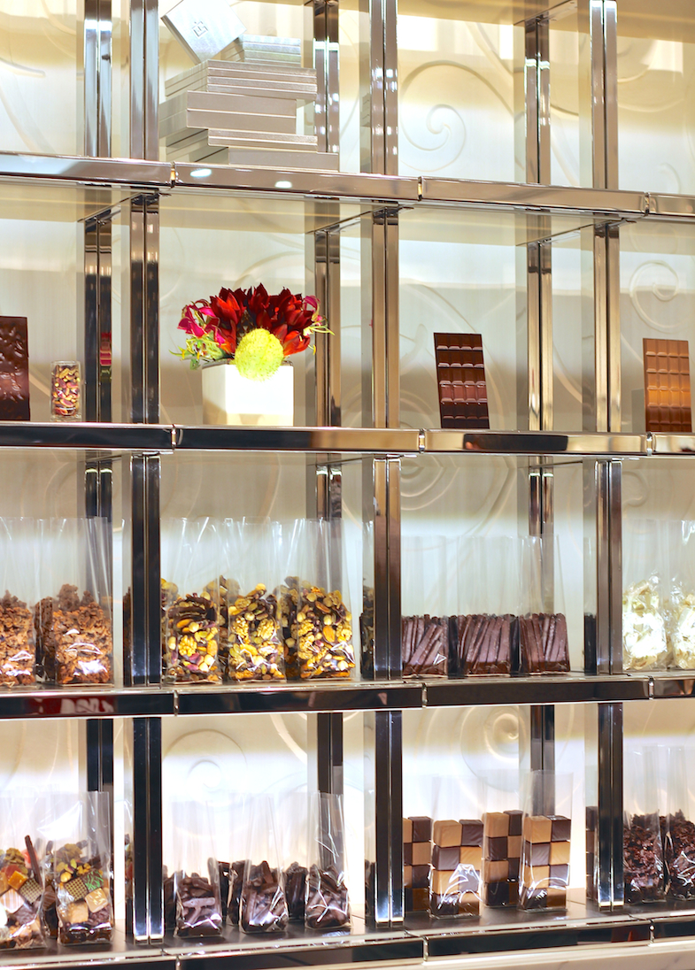 Boutique chocolats Jacques Genin Paris-3