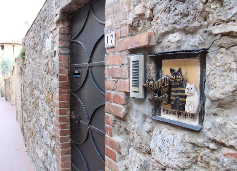 Guide San Gimignano-13