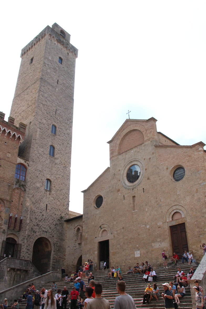 Guide San Gimignano-4