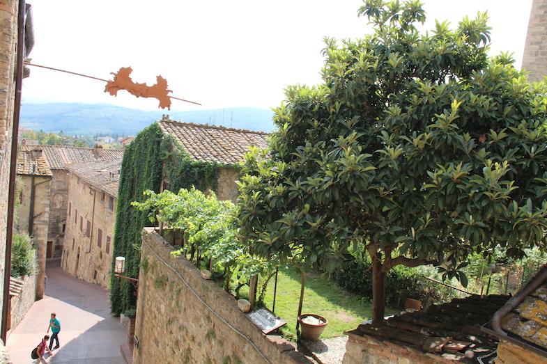 Guide San Gimignano-6