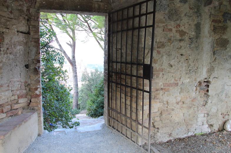 Guide San Gimignano La Rocca-14