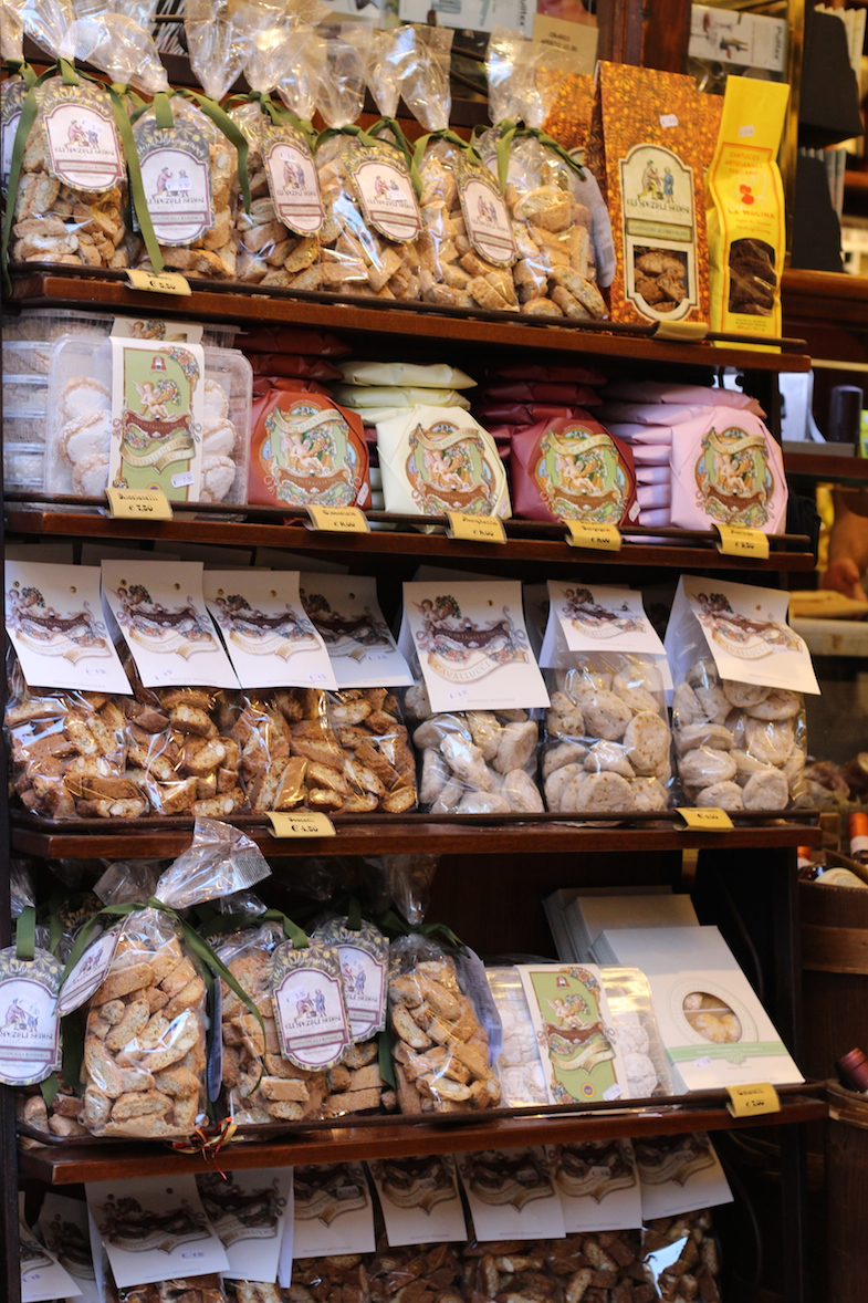 Guide San Gimignano via San Matteo-18