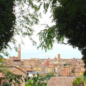 Villes toscanes (Pise, Sienne, San Gimignano)