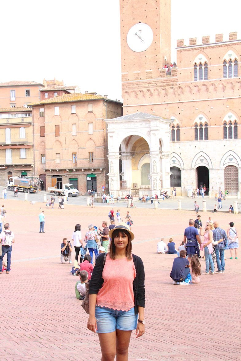 Guide Sienne Sienna Piazza del Campo-3