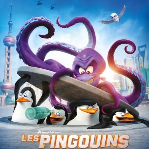 [Critique] Les Pingouins de Madagascar