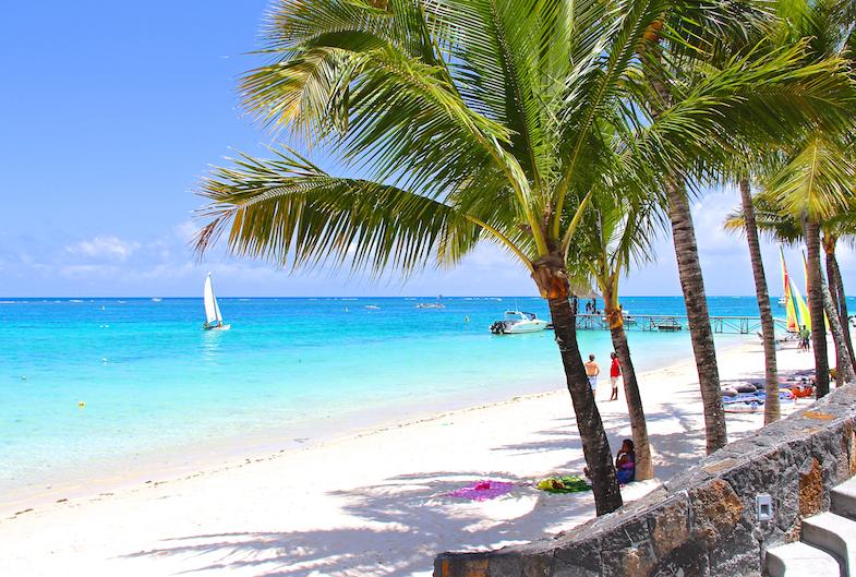 Trou aux Biches Resort Ile Maurice Mauritius-16