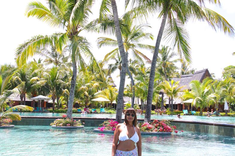 Trou aux Biches Resort Ile Maurice Mauritius-17