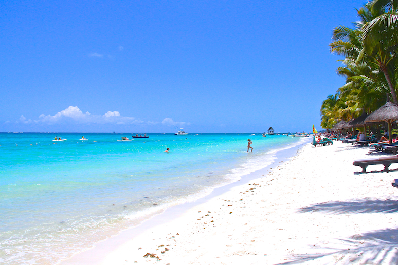 Trou aux Biches Resort Ile Maurice Mauritius-21
