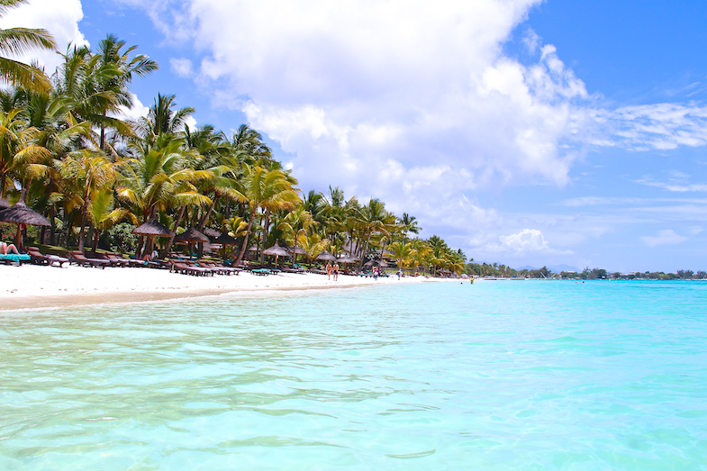 Trou aux Biches Resort Ile Maurice Mauritius-22