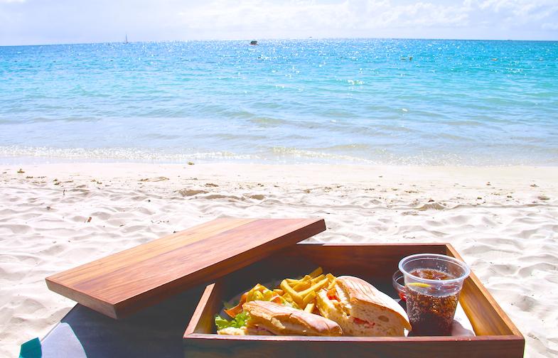 Trou aux Biches Resort Ile Maurice Mauritius-23
