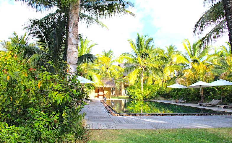 Trou aux Biches Resort Ile Maurice Mauritius-3