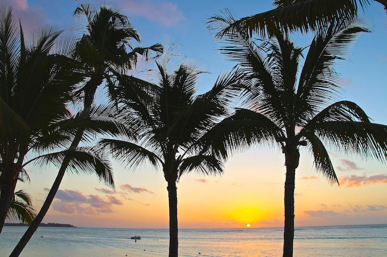 Trou aux Biches Resort Ile Maurice Mauritius-6