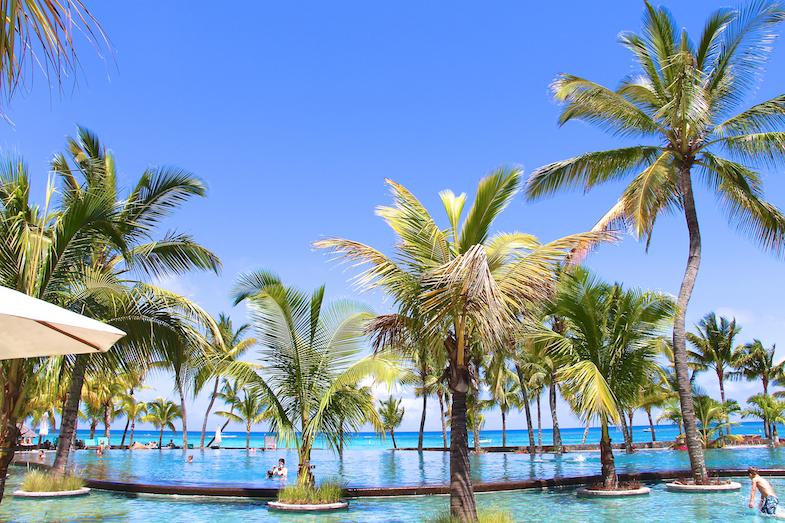 Trou aux Biches Resort Ile Maurice Mauritius-9