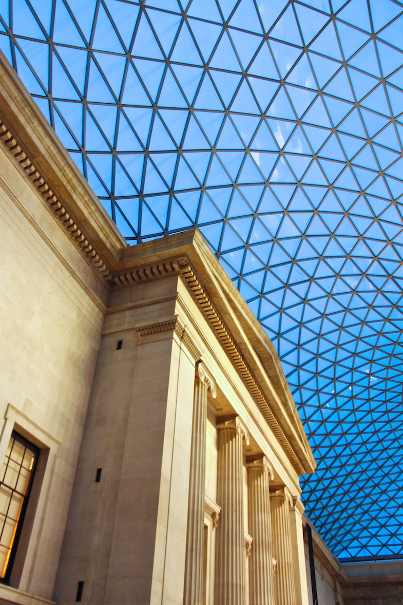 British Museum Londres London