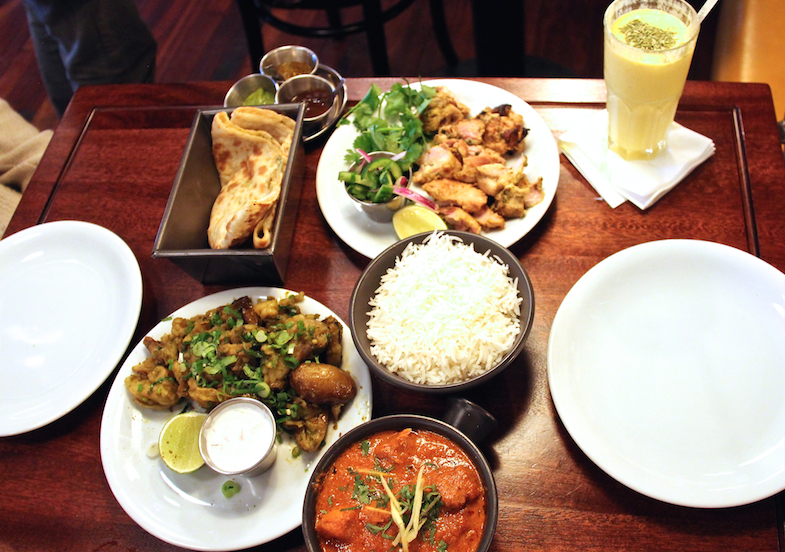 Dishoom London Londres