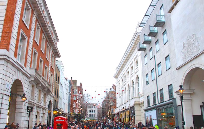 Londres London city guide