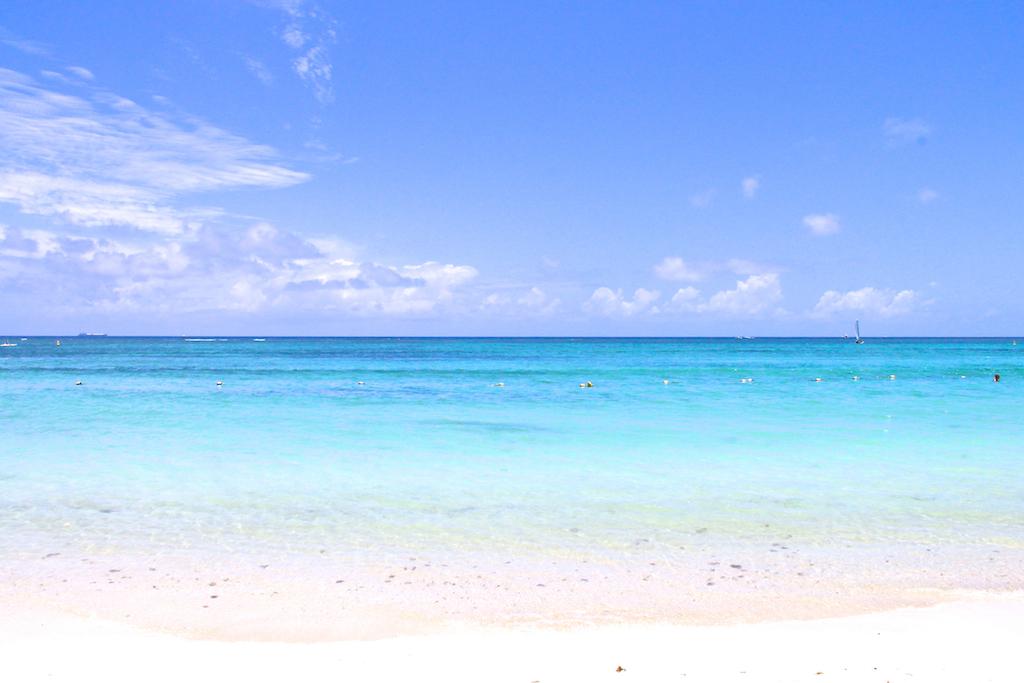 Ocean Indien Ile Maurice