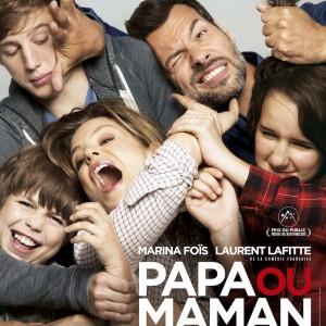 [Critique] Papa ou Maman