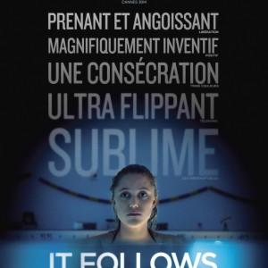 [Critique] It Follows