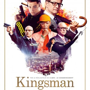 [Critique] Kingsman: Services secrets