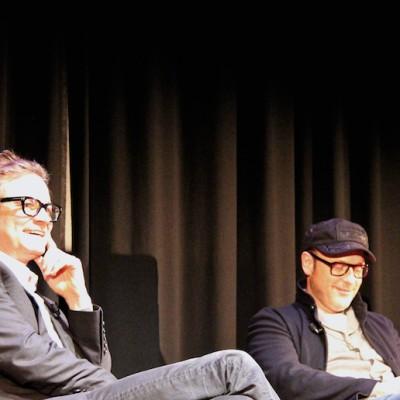 Critique Avant premiere Kingsman Paris-5