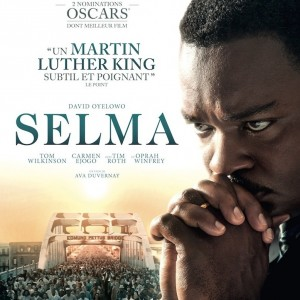 [Critique] Selma (concours terminé)