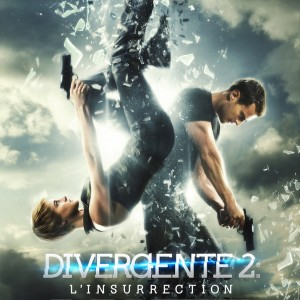 [Critique] Divergente 2: L'Insurrection
