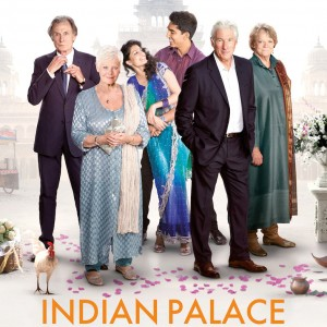 [Extraits] Indian Palace: Suite royale
