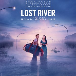 [Critique et photos du masterclass avec Ryan Gosling] Lost River
