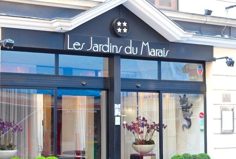 Le Spa du Marais Jardins Paris avis-1