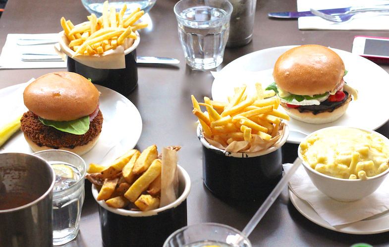 Byron Burgers London Londres city guide-33