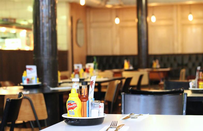 Byron burgers London Londres city guide-31