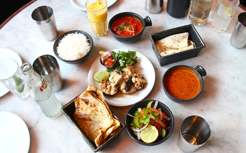 Dishoom London Londres city guide-27