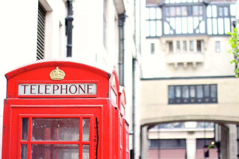 Regent Street London Londres city guide-29