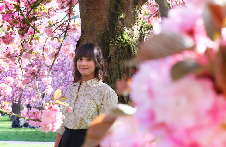 Sakura heaven-1