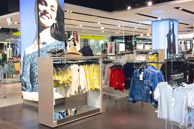Topshop London Londres city guide-4