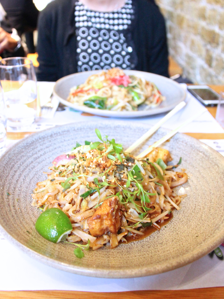 Wagamama London Londres city guide-16