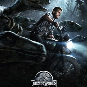[Critique] Jurassic World