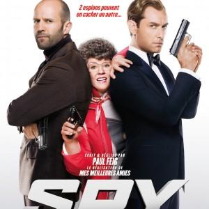 [Critique] Spy
