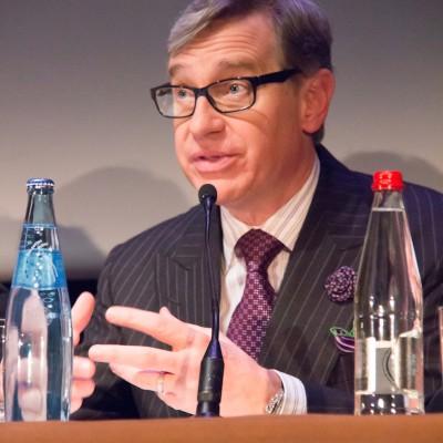 Critique review conference presse film Spy-1