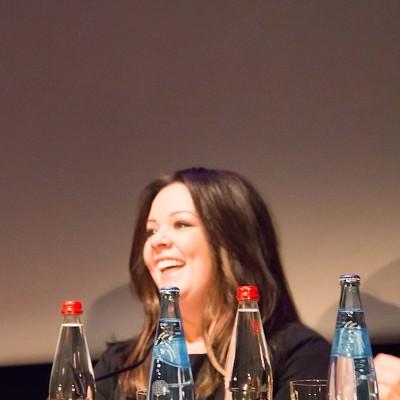 Critique review conference presse film Spy-2